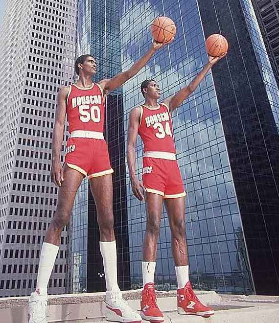 Top 10 Tallest NBA Players in the World 2015, Ralph Lee Sampson