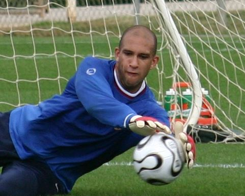 Top 10 English Premier League Goalkeepers in 2015, Tim Howard