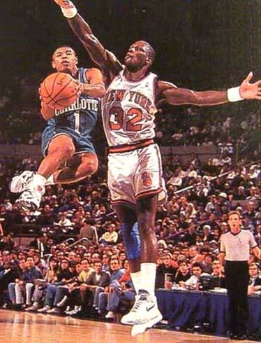Top 10 Shortest NBA Players in the World 2015, Tyrone Bogues