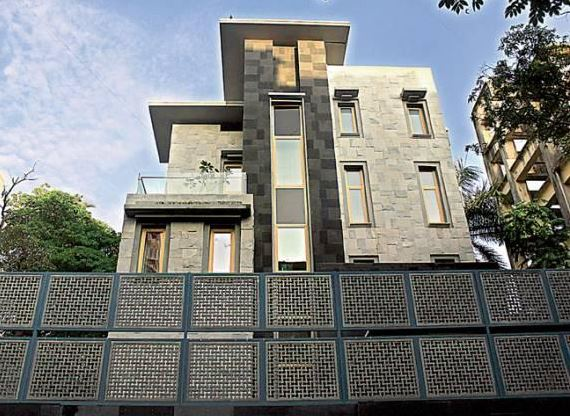 Sachin Tendulkar House | Interesting random info, house of sachin tendulkar