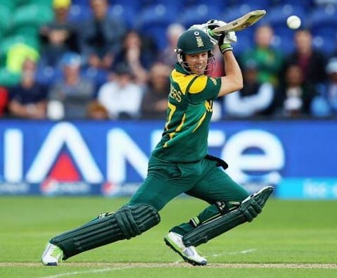 ICC Cricket World Cup 2015: Pressure is South Africa's Toughest Opponent, AB-de-Villiers