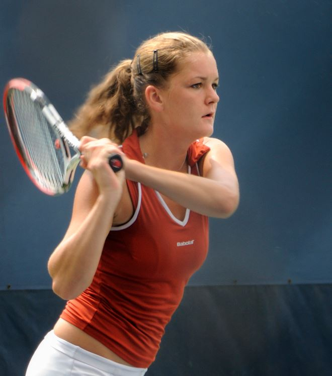 Top 10 Highest Paid Female Athletes in the world 2015, Agnieszka Radwanska