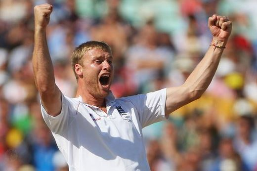 Top 10 Greatest All-Rounders in Cricket of all-time, Andrew Flintoff