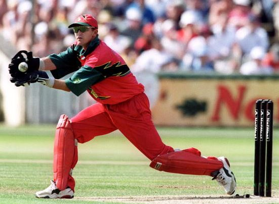 Top 10 Best Wicket Keepers of All Time in Cricket, Andrew Flower