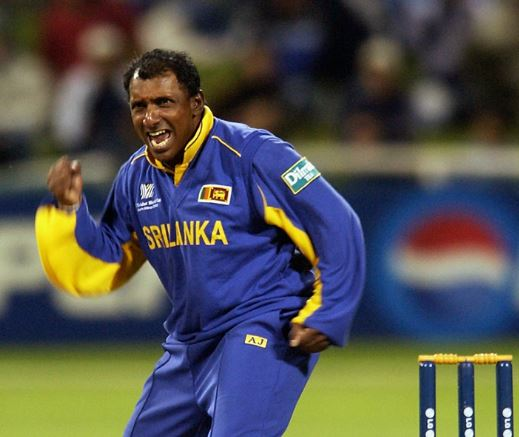 Top 10 Highest Runs Scorers in ICC World Cups, Aravinda De Silva