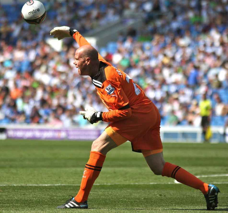 Top 10 Best American Soccer Players   USA Soccer Players, Brad Friedel