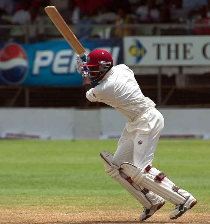Top 10 Highest Runs Scorers in ICC World Cups, Brian Lara