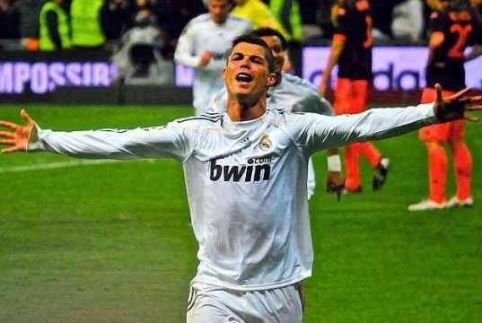 Cristiano Ronaldo, best soccer player 2017, fifa best, real madrid, portugal, greatest footballer