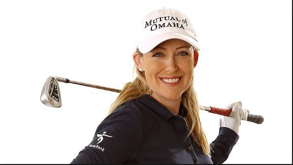 Cristie Kerr (Golf)  IMAGES, GIF, ANIMATED GIF, WALLPAPER, STICKER FOR WHATSAPP & FACEBOOK