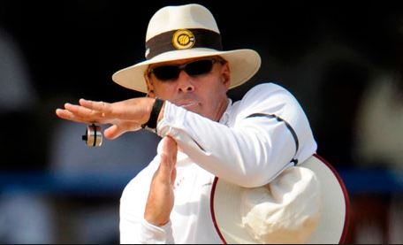Top 10 Best Umpires in Cricket World 2015, Daryl Harper