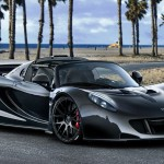 Top 10 Best Sports Cars in the World 2015