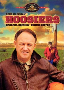 Top 10 Best Sports Movies of All time, Hoosiers