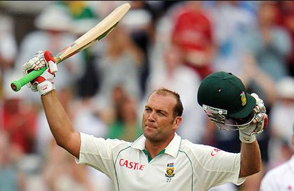 Top 10 Greatest All-Rounders in Cricket of all-time, Jacques Kallis