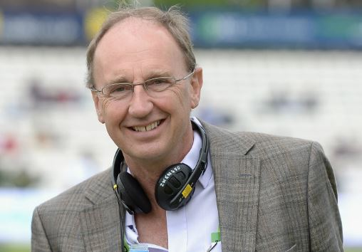 Top 10 Famous Cricketers Who Became Commentators, Jonathan Agnew