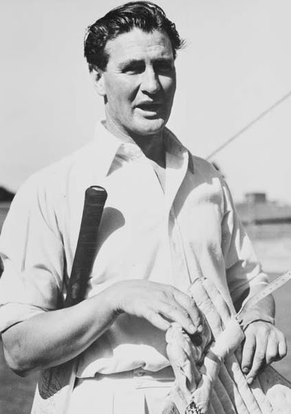 Top 10 Greatest All-Rounders in Cricket of all-time, Keith Miller