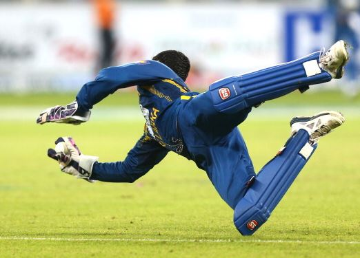 Top 10 Best Wicket Keepers of All Time in Cricket, Kumar Sangakkara