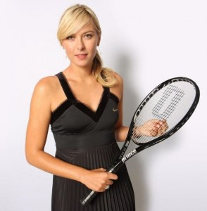 Maria Sharapova (Tennis)  IMAGES, GIF, ANIMATED GIF, WALLPAPER, STICKER FOR WHATSAPP & FACEBOOK