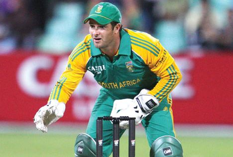 Top 10 Best Wicket Keepers of All Time in Cricket, Mark Boucher