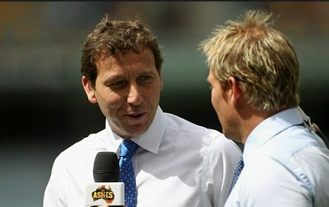Top 10 Famous Cricketers Who Became Commentators, Mike Atherton