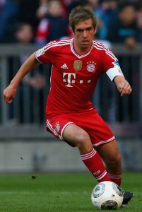 Top 10 Best Soccer Players in the World 2015, Philipp Lahm