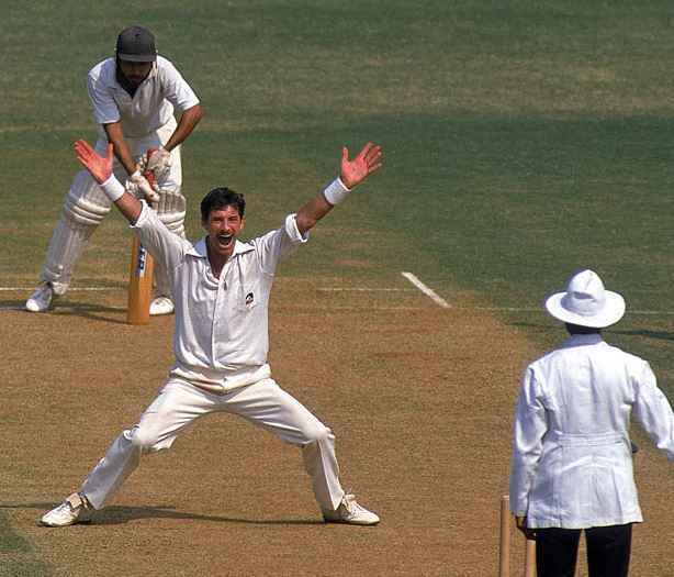 Top 10 Greatest All-Rounders in Cricket of all-time, Richard Hadlee