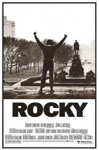 Top 10 Best Sports Movies of All time, Rocky