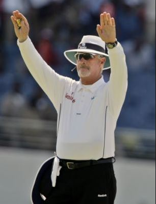 Top 10 Best Umpires in Cricket World 2015, Rudi Koertzen