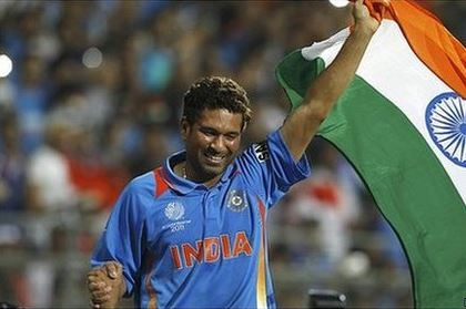 Top 15 Players from 2011 who will be missed in 2015 Cricket World Cup, Sachin Tendulkar