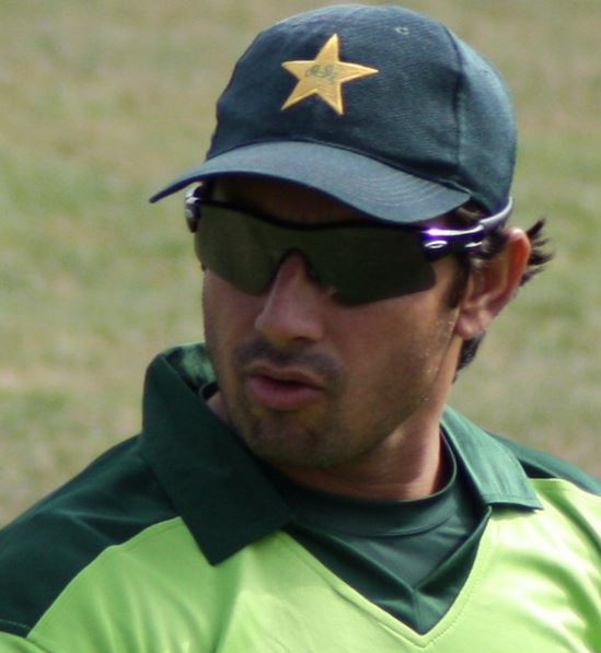 Top 15 Players from 2011 who will be missed in 2015 Cricket World Cup, Saeed Ajmal