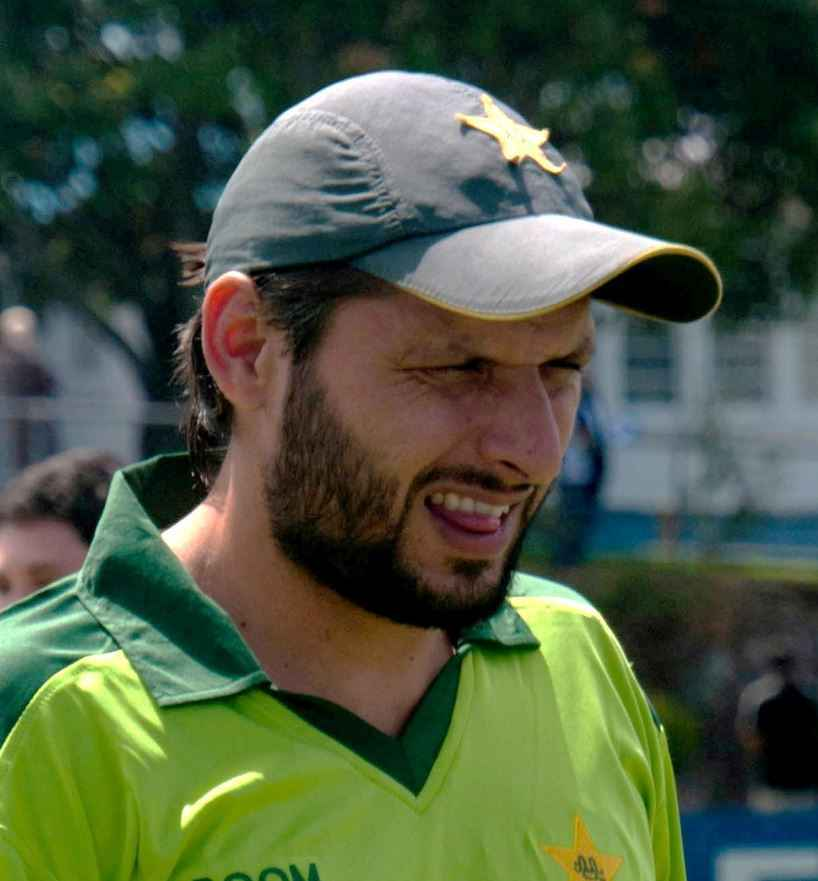 ICC World Cup 2015 | 15 Interesting Facts about ICC Cricket World Cup, Shahid Afridi