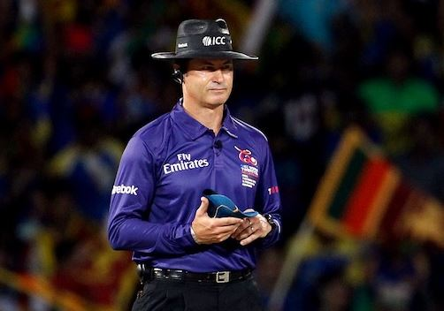 Top 10 Best Umpires in Cricket World 2015, Simon Taufel
