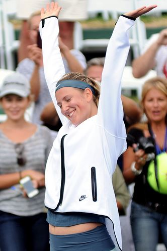 Top 10 Highest Paid Female Athletes in the world 2015, Victoria Azarenka, richest female athlete