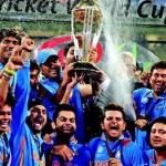 2015 World Cup: Defending champions India down but not out