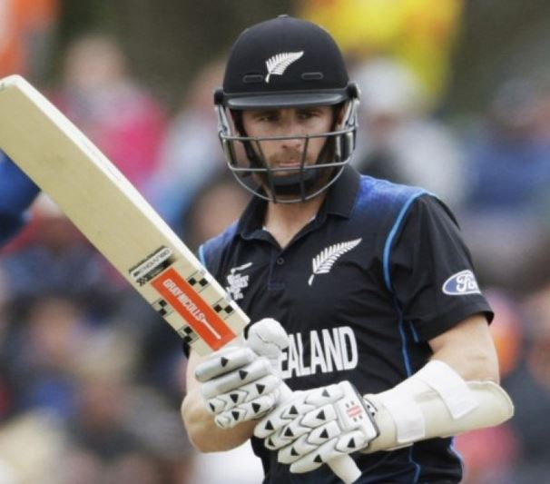 Top 10 Best Young Cricketers in 2015 ICC World Cup, kane williamson