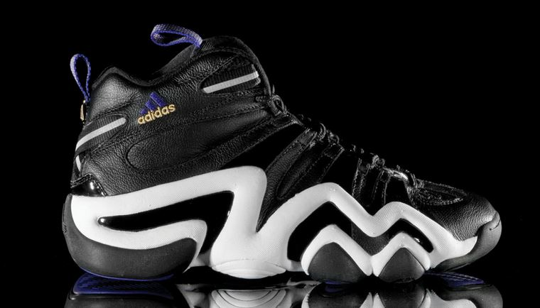 Top 10 Best Basketball Shoes of all time, Adidas KB-8