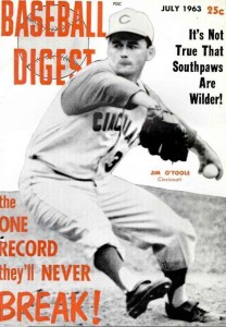 List of Top 10 Best Sports Magazines of All time, Baseball Digest