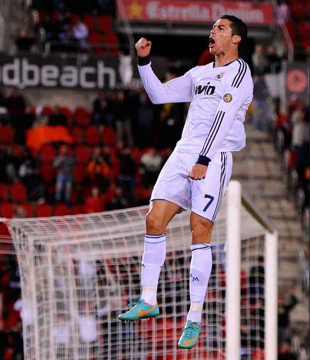 Cristiano Ronaldo Net Worth 2015, Cristiano Ronaldo in Real Madrid