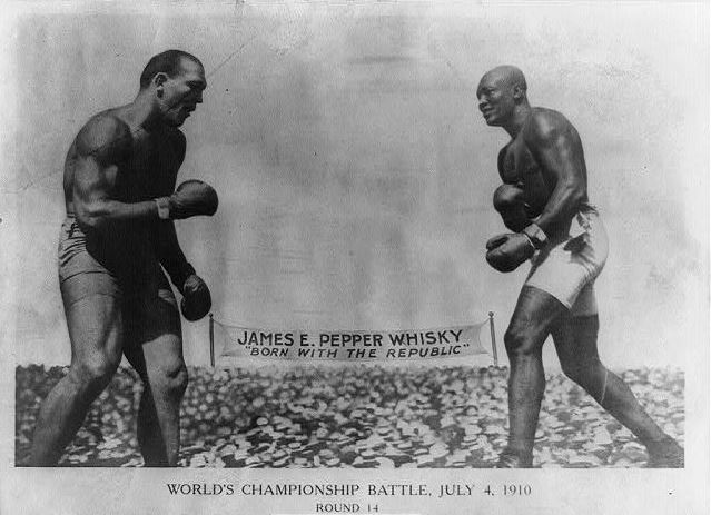 Top 10 Greatest Boxers of All time | Best Boxers, Jack Johnson