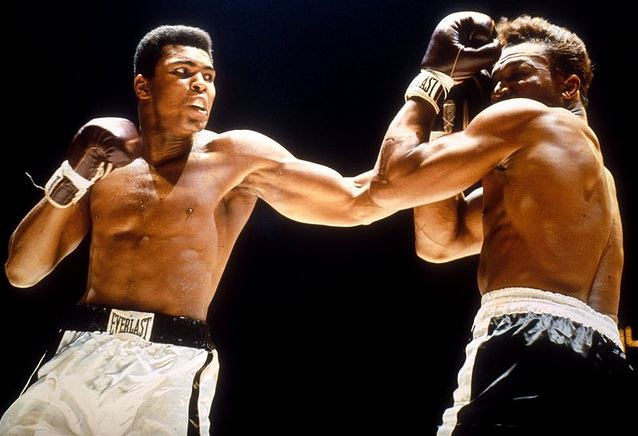 Top 10 interesting Muhammad Ali facts, greatest boxer
