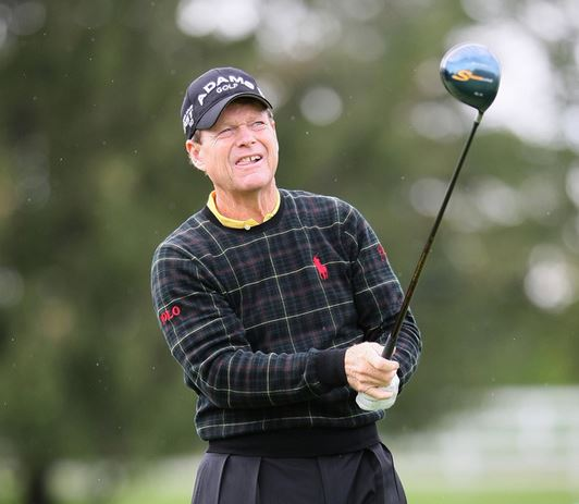 Top 10 Best Golfers of all time, TOM WATSON