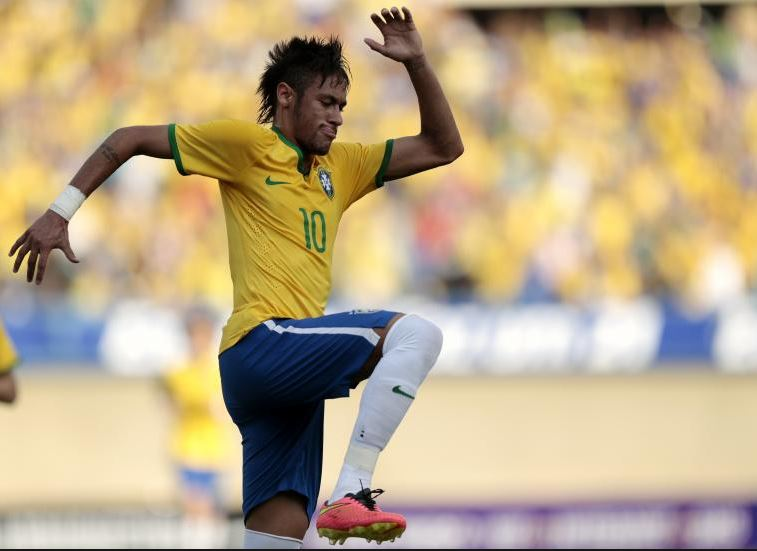 Neymar Net Worth 2015, Spectacular Neymar