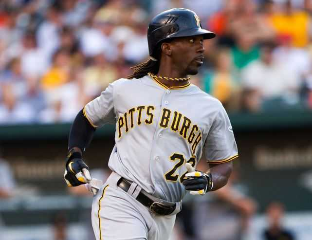 World Baseball Hall of Fame 2015 Members, Andrew McCutchen