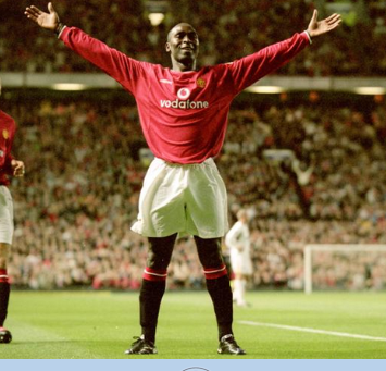 Premier League All time Top Goal Scorers, Andy Cole