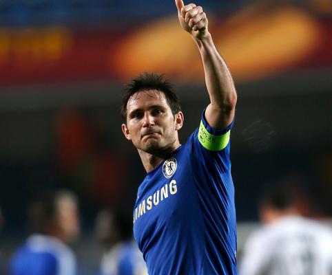 Premier League All time Top Goal Scorers, Frank Lampard