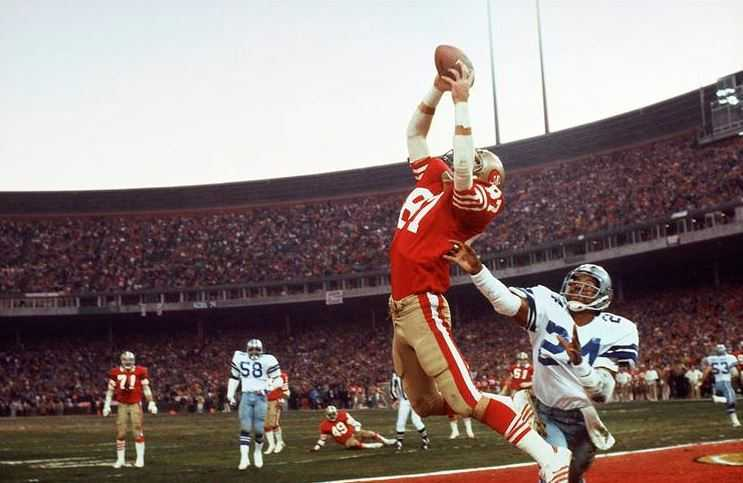 Top 10 Best NFL Quarterbacks of All time, Joe Montana