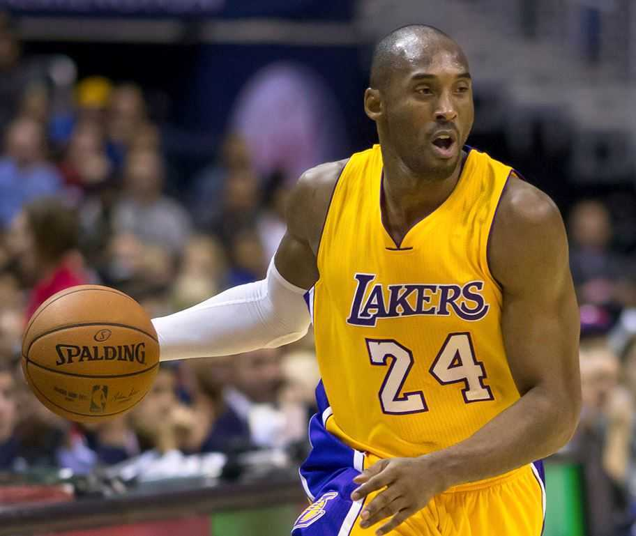 Kobe Bryant Net Worth 2015, achievements