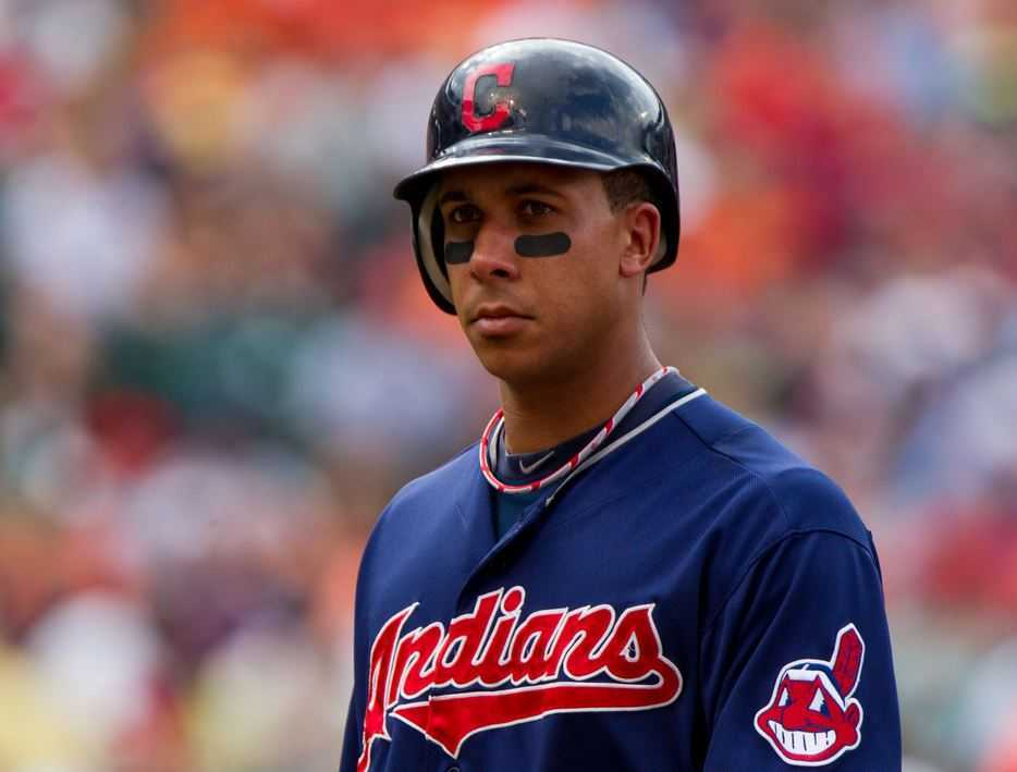 World Baseball Hall of Fame 2015 Members, Michael Brantley