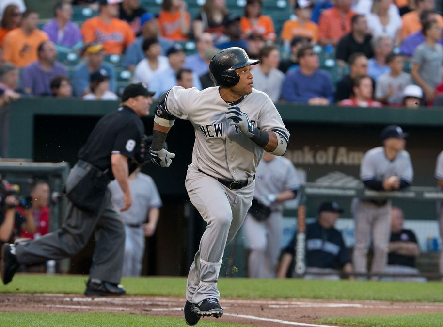 Top 10 Highest Paid Baseball Players 2015, Robinson Cano