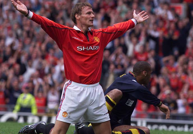 Premier League All time Top Goal Scorers,Teddy Sheringham