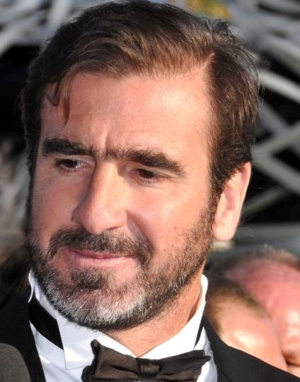 Top 10 Most Controversial Footballers of All time, Eric Cantona
